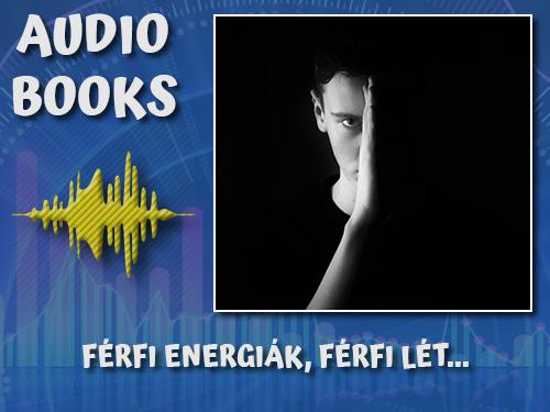 audiocover ferfi