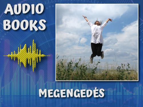 audiocover megengedes