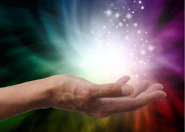 Magical-Healing-Energy